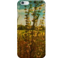 Golden Glory iPhone Case/Skin