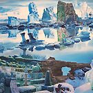 """Strange Perspectives on the Edge of a Frozen Eternity"" by James McCarthy"