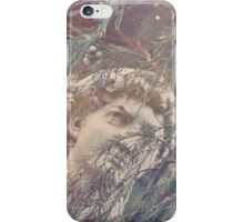 Haunted Head iPhone Case/Skin