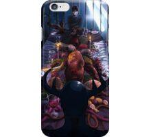 The Dark Banquet iPhone Case/Skin
