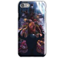 The Dark Banquet iPhone Case/Skin