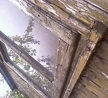 mirror by AnnSch