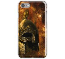 Helm's Deep iPhone Case/Skin