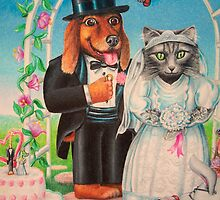 """The Wedding"" by James McCarthy"