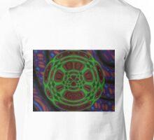 Polarized Ornament Unisex T-Shirt