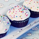 Cupcake Child by RavenRidgePhoto