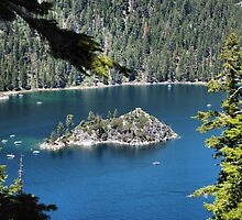 Emerald Bay by NancyC