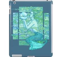 Pisces Seas iPad Case/Skin