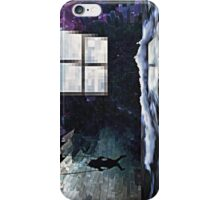 Trouble Surge (PHONE CASE) iPhone Case/Skin