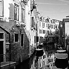Morning in Venice by smilyjay