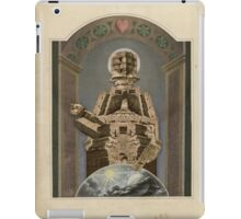Mute Except For This iPad Case/Skin
