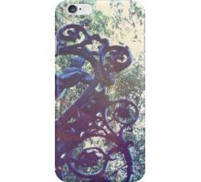 Haunted Angel  iPhone Case/Skin