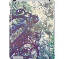 Haunted Angel  iPad Case/Skin