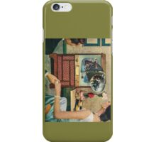 Surveillance Society iPhone Case/Skin