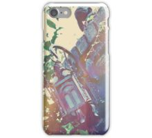 Haunted Lamp iPhone Case/Skin