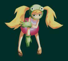 Frog by FargalEX