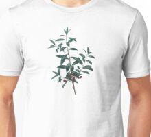 Ilex cassine Unisex T-Shirt