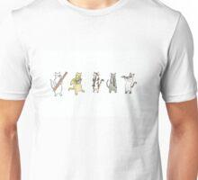 Meowtet Unisex T-Shirt