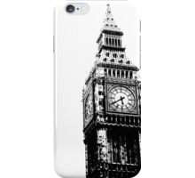 Big Ben - Palace of Westminster, London iPhone Case/Skin