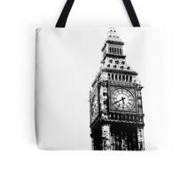 Big Ben - Palace of Westminster, London Tote Bag