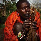 Fire starter-Kenya by Pascal Lee (LIPF)