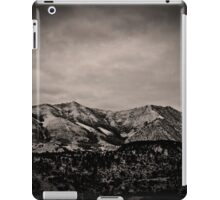 Classic Colorado  iPad Case/Skin