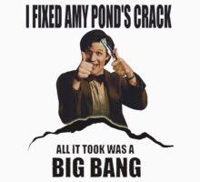 Doctor Who - Big Bang