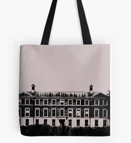Kew Gardens Museum No. 1 - London Tote Bag