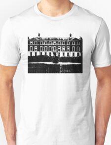 Kew Gardens Museum No. 1 - London Unisex T-Shirt