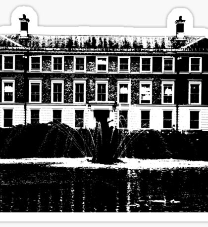Kew Gardens Museum No. 1 - London Sticker