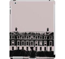 Kew Gardens Museum No. 1 - London iPad Case/Skin