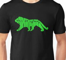 Green Lion Studios New Logo Unisex T-Shirt