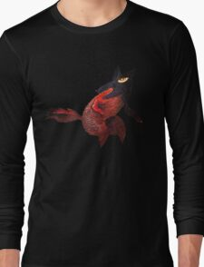 Wolfgang Long Sleeve T-Shirt