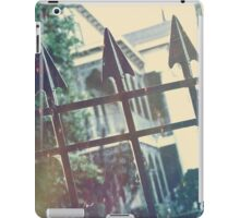 Beyond the Gate iPad Case/Skin