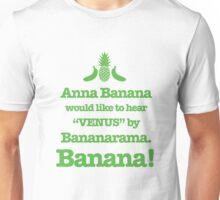 Psych - Banana Unisex T-Shirt