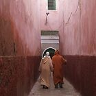 Walking The Souks by dimitris
