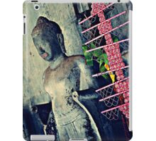Pink is My Colour - Siem Reap Cambodia iPad Case/Skin