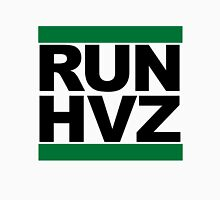 RUN HVZ: Humans Vs. Zombies Unisex T-Shirt