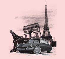 Paris DS Kids Clothes