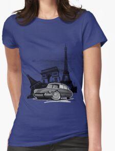 Paris DS T-Shirt