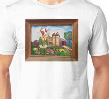 Cowpoken' Unisex T-Shirt