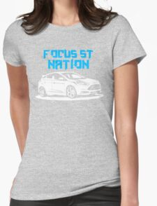 Ford Focus St Nation (3/4 view) T-Shirt