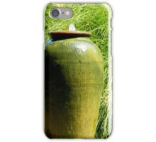 Green Garden  ^ iPhone Case/Skin
