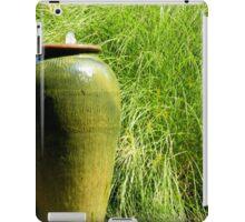 Green Garden  ^ iPad Case/Skin