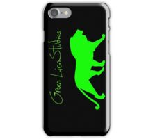 Green Lion Studios The Phone Case iPhone Case/Skin