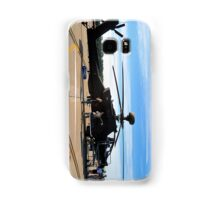 apache helicopter  Samsung Galaxy Case/Skin
