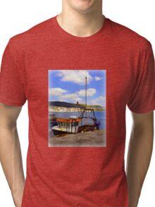 INTREPID Tri-blend T-Shirt