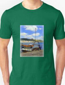 INTREPID Unisex T-Shirt