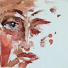 Tears Unfinshed; Semi Colon series #2 by Alma Lee