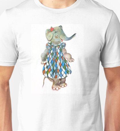 Elephantine Unisex T-Shirt